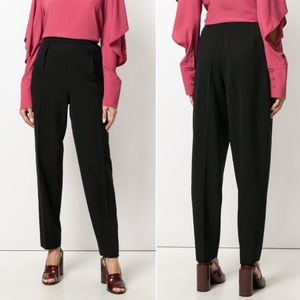 Vintage CHANEL Boutique Extra High Waist Trousers